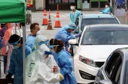 Coronavirus spreading now in Korea has its origin in Europe, US