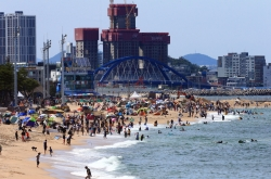Seaside villages opt to close beaches due to coronavirus fears