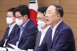 S. Korea revises tax rules to respond to post-coronavirus economy