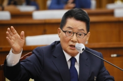 Spy chief nominee draws fire over his role in 2000 inter-Korean summit, academic records