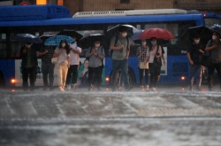 Central safety headquarters on standby emergency duty amid heavy rain forecast