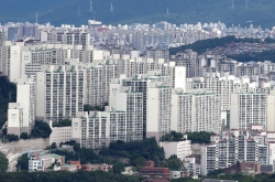 Seoul home prices now exceed 12 years' average salary