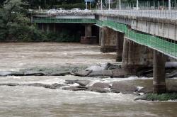 [Breaking] Seven missing as boats capsize near dam in Chuncheon