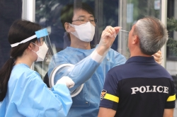 COVID-19 infections among Aug. 15 rally participants sound alarm