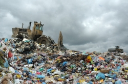 Buyout investors eye Korean waste management firms