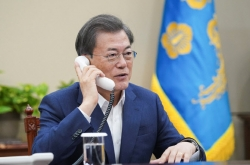 Moon urges prudent approach on levying more capital gains taxes on stock investors