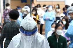 Seoul 'shuts down' in bid to blunt COVID-19