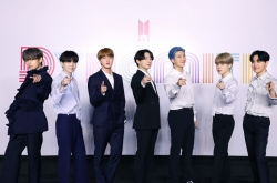 With 'Dynamite,' BTS becomes 1st S. Korean artist to top Billboard Hot 100