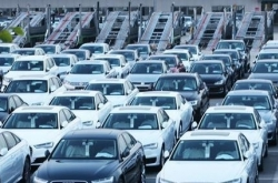 Japanese car sales increase for first time since boycott began