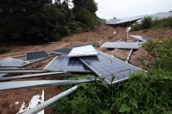 [Green Paradox] What will Korea do with dead solar panels?