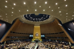 World powers set to take the stage, virtually, at UN debate