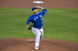 Blue Jays' Ryu Hyun-jin exorcises Yankees demon in crucial victory
