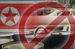 N. Korea's refined petroleum imports from China nose-dive in Aug.: UN report