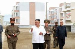 [Newsmaker] N. Korea touts economic progress as party anniversary nears