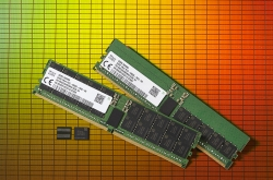 SK hynix rolls out DDR5 chips as world's first
