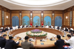 NK at final stage of preparations for military parade: defense ministry