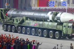 Experts divided over NK's advanced missile technology