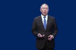 Hyundai Motor stocks unmoved by leadership change