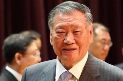 [News Focus] Chung Mong-koo: The man who made Hyundai Motor global