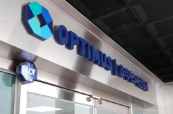 Ottogi, AhnLab among money-losing investors in Optimus funds