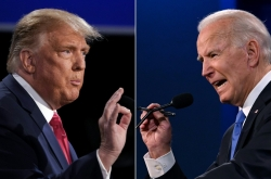 [US elections and Korea] Trump vs. Biden: Key advisers give clues on future foreign policy