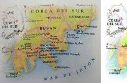 IHO to decide on new way of naming seas amid East Sea naming row