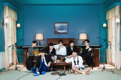 BTS rewrites Billboard history with 'Life Goes On'