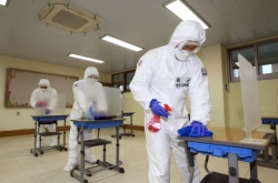 7 more soldiers test positive for new coronavirus