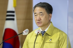 Seoul belatedly begins stricter social distancing