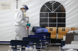 Seoul city to extend COVID-19 test hours amid rapid virus spread
