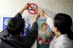 N. Korea bans smoking in restaurants, bus stops and public squares