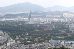 US returns 12 military sites to S. Korea, including some at Yongsan Garrison