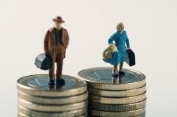 [Women in Finance 3] Women who broke the glass ceiling