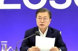 Korea to quadruple renewable power by 2034, downsize nuclear, coal
