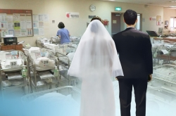 1 in 5 married couples childless after 5 years: data