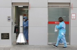 Daily infections back to over 1,000, death toll hits record high of 40