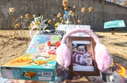 [Herald Interview] Doctor asks prosecutors to consider murder charges in toddler's death