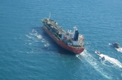 S. Korean delegation heads to Iran for talks to free seized tanker