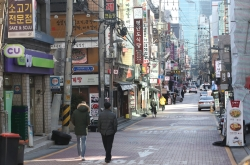 S. Korea to kick-off 3rd round of emergency cash handouts Monday