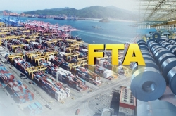 S. Korea logs trade surplus of over $60b with FTA partners in 2020