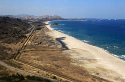 [Newsmaker] Captured N. Korean man crossed sea border in diving suit: JCS