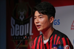 K League's Ki Sung-yueng reiterates denials of sexual assault claims on social media