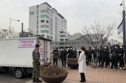 [From the scene] One day to go: AstraZeneca vaccines distributed across Korea