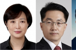 Moon picks new secretaries for digital communication, culture, industry