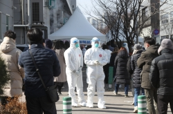 85,000 foreign workers in Gyeonggi ordered to take COVID-19 test before March 22