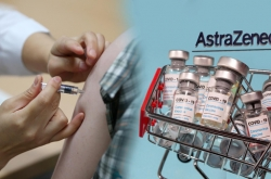 S. Korea to monitor reported side effects from AstraZeneca vaccines