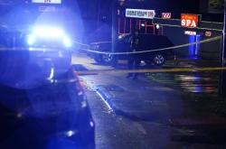 Eight killed in Atlanta-area spa shootings