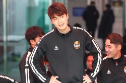 [Newsmaker] Soccer star Ki continues to face sexual assault allegations