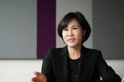 [Top Bankers] Citigroup's rumored plans put Korea's first female bank chief to the test
