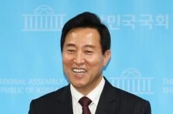 Oh Se-hoon to run in 2-way Seoul mayoral race